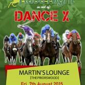 Dance X