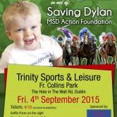 Saving Dylan