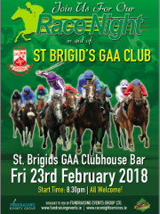 St. Brigid's GAA Club
