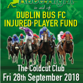 Dublin Bus FC  Injured Players Fund