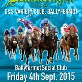 C&S Variety Club, Ballyfermot