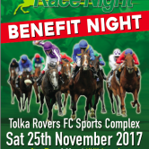 Tolka Rovers Benefit Night