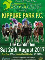 Kippure Park FC