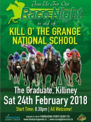 Kill O' The Grange National School