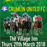 Crumlin United U12s