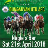Dungarvan UTD FC