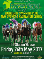 Edenderry Swimming Pool New Sports & Recreation Centre