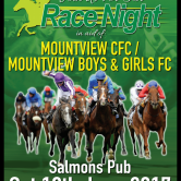 Mountview CFC / Mountview Boys & Girls F.C.