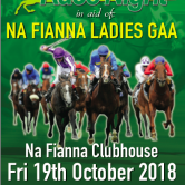Na Fianna GAA Ladies Football
