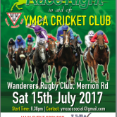 YMCA Cricket Club