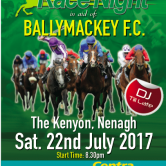 Balleymackey F.C.