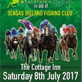 Sensas Ireland Fishing Club