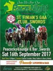 St. Finian's GAA, Swords
