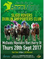 Sligo Rovers Dublin Supporters Club