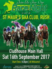 St Maurs GAA, Rush