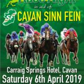 Sinn Fein Cavan