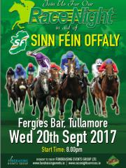 Sinn Fein Offaly