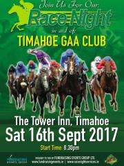 Timahoe GAA