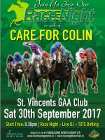 Care For Colin