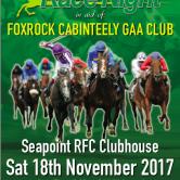 Foxrock Cabinteely GAA CLub