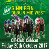 Sinn Fein Dublin Mid-West