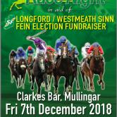 Longford/Westmeath Sinn Fein Election Fundraiser