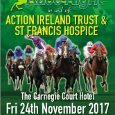 Action Trust Ireland & St. Francis Hospice