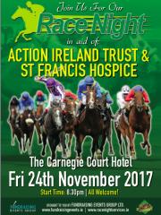 Action Trust Ireland & St. Francis Hospice