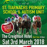 St. Tiarnach's Primary School & Autism Unit