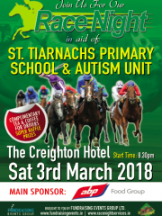 St. Tiarnach's Primary School & Autism Unit