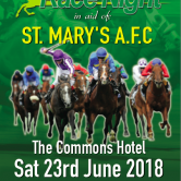 St. Marys FC, Cork