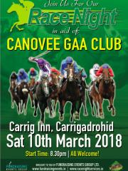 Canovee GAA Club