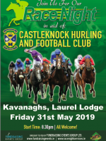 Castleknock Hurling & Football Club