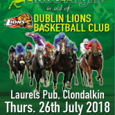 Dublin Lions Basketball Club
