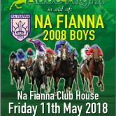 Na Fianna Boys 2008