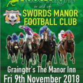 Swords Manor FC