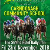 Carndonagh Community School, Donegal
