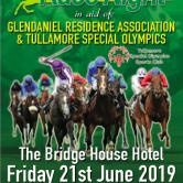 Glendaniel Residents Association & Tullamore Special Olympics