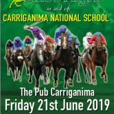 Carriganima National School