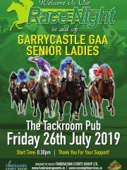 Garycastle GAA Senior Ladies
