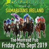Paddy Power/The Monread Pub In Aid of Samaritians