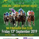 Crowleys DFK in aid of Cork ARC Cancer