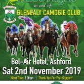 Glenealy Camogie Club