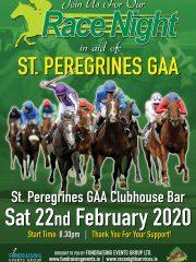 St. Peregrines GAA
