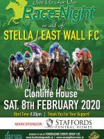 Stella /East Wall FC