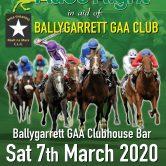 Ballygarett GAA