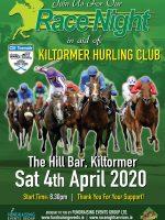 Kiltormer Hurling Club, Galway