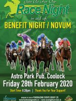 NOVUM Benefit Night