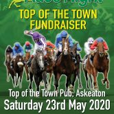Top of The Town Fundraiser